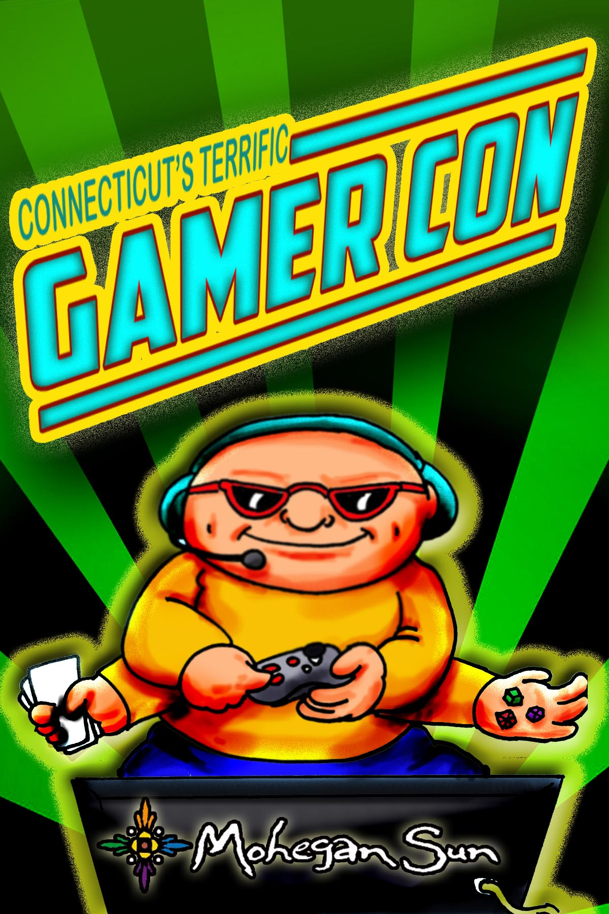 CT GamerCon